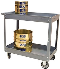 Sample Cart