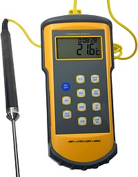 K-Type Digital Thermometer