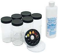Organic Impurities Test Set