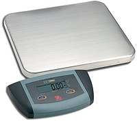 ES Series Low Profile Bench Scale