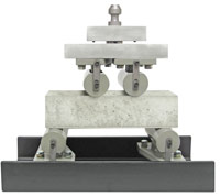 "Flexural Beam Attachment - 4"" beam"